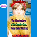 The Misadventures of the Laundry Hag: Swept Under the Rug (       UNABRIDGED) by Jennifer L. Hart Narrated by Suzanne Cerreta