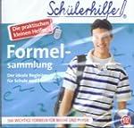 Sch�lerhilfe Formelsammlung CD ROM