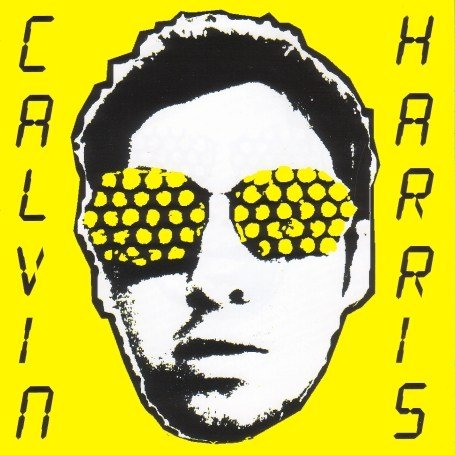 Calvin Harris - Spanking New For 2007 - Zortam Music