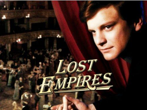 Lost Empires Season 1