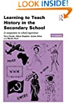 Learning to Teach History in the Seco...