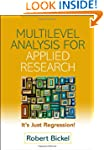 Multilevel Analysis for Applied Resea...