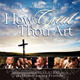 How Great Thou Art (How Great Thou Art Album Version)