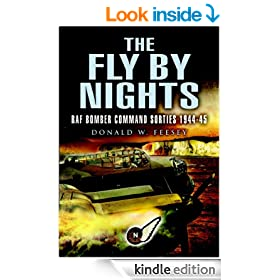 Fly By Nights: Navigating RAF Lancasters in 1944 -5: Navigating RAF Lancasters in 1944-5