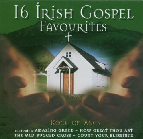 IRISH GOSPEL FAVOURITES