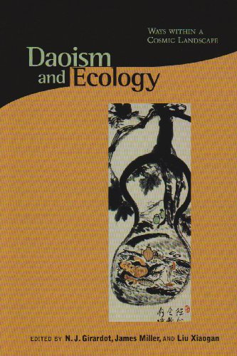 Daoism and Ecology: Ways within a Cosmic Landscape...