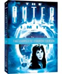 Outer Limits - The Complete Season 4...