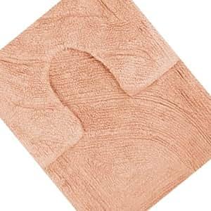 Linens Limited 100 Cotton Bath Mat Amp Pedestal Mat Set