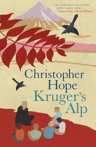 Image of Kruger's Alp