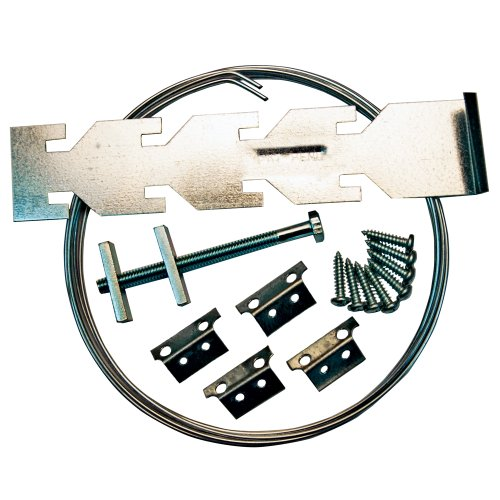 Hercules Universal Sink Harness Kit front-467924