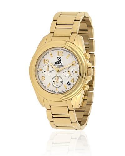 Dogma Reloj de cuarzo CR-310 PA Dorado 42  mm