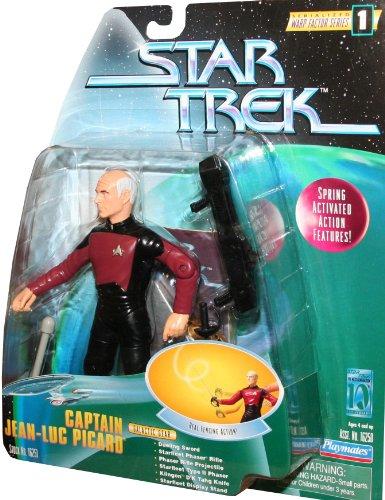 Captain Picard - 1