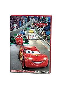 Adventskalender Disney Cars