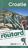 Guide du Routard Croatie 2010/2011 par Josse
