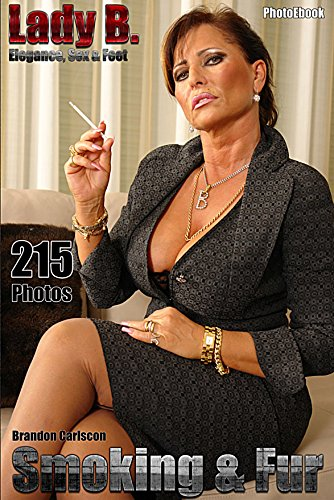 Mature pictures lady barbara
