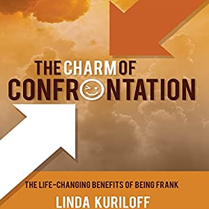 The Charm of Confrontation Audiobook