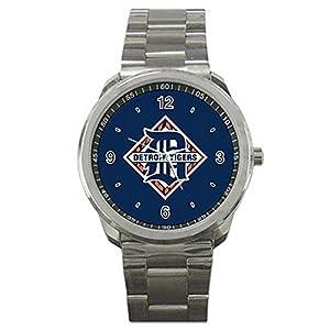 Detroit Tigers MLB Sport Metal watch Limited Edition