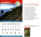 img - for Frommer's 25 Unforgettable Itineraries: California's Best-loved Driving Tours: More Than 100 Full-color Photos and Maps (2007 Printing, Sixth Edition) book / textbook / text book
