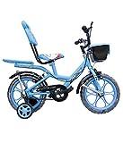 Zeus Kiddie Blue 14t Bicycle