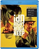 Keep Your Right Up [Blu-ray] [1987] [US Import]