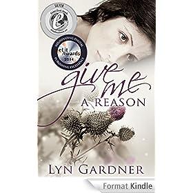 Give Me A Reason (English Edition)