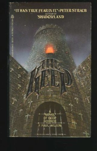 The Keep, F. PAUL WILSON