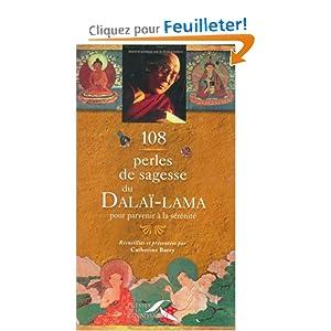 lama - Bibliothèque/ bouddhisme tibétain : 108 perles de sagesse de sa sté le Dalaï-Lama 51AUHamTldL._BO2,204,203,200_PIsitb-sticker-arrow-click,TopRight,35,-76_AA300_SH20_OU08_