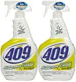 Clorox Formula 409 Lemon-fresh Antibacterial All-purpose Cleaner Cleaner,409 ALL Prps - 32oz, 2 Pack