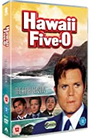 Hawaii Five-O Season 5 [DVD]