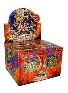 Yugioh Raging Battle Special Edition