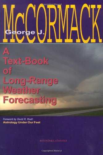 Text-Book of Long Range Weather Forecasting (Long Range Forecasting compare prices)