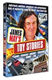 James May's Toy Stories [DVD] [2009]