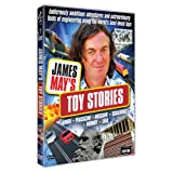 James May's Toy Stories [DVD] [2009]by James May
