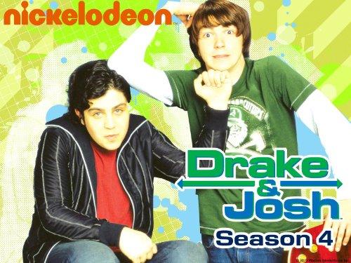 Amazoncom Drake amp Josh Josh Peck Drake Bell Amazon