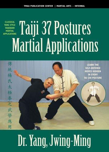 Taiji 37 Postrures DVD - large