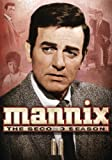 Image de Mannix: Second Season [Import USA Zone 1]