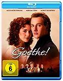 Goethe! [Blu-ray]