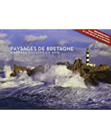 L'Agenda-Calendrier Paysages de Bretagne 2015