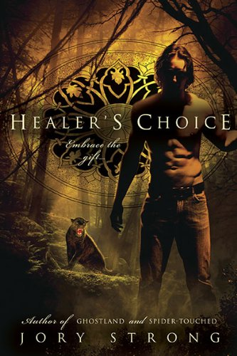 Image of Healer's Choice (Berkley Sensation)