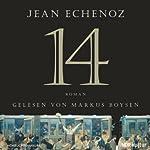 14 | Jean Echenoz