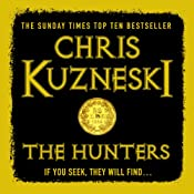 The Hunters | [Chris Kuzneski]