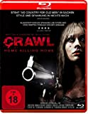Image de Crawl: Home Killing Home [Blu-ray] [Import allemand]