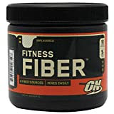 Optimum Nutrition Fitness Fiber -- 6.87 oz
