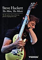 The Steve Hackett: The Man Music