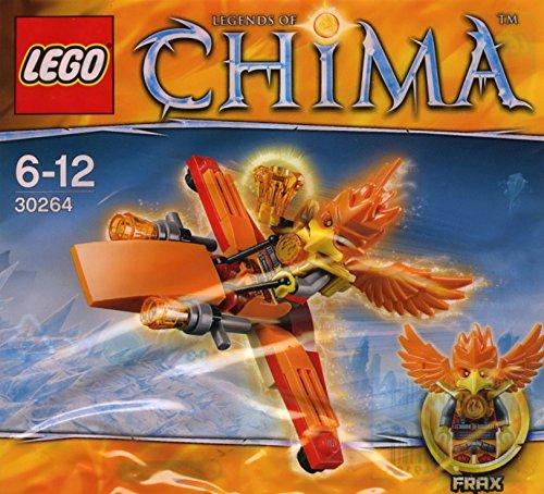 LEGO Legends of Chima 30264 Frax's Phoenix Flyer
