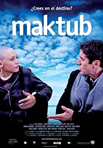 Amazon.com: Maktub [ NON-USA FORMAT, PAL, Reg.2 Import - Spain