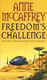 Anne McCaffrey Freedoms Challenge (The Catteni Sequence)