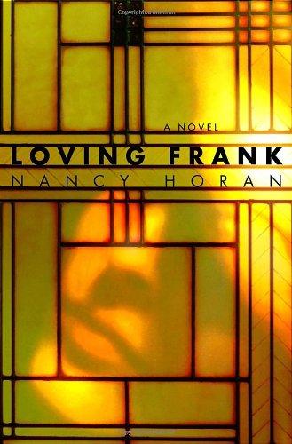 Image of Loving Frank: A Novel