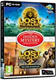 Lost Realms 1 and 2 - The Hidden Mystery Collectives (PC CD)
