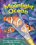 img - for Moonlight Ocean (Lightbeam Books) book / textbook / text book